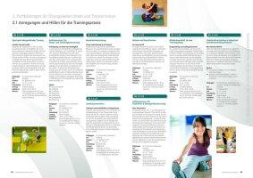 HSB-Bildungsprogramm